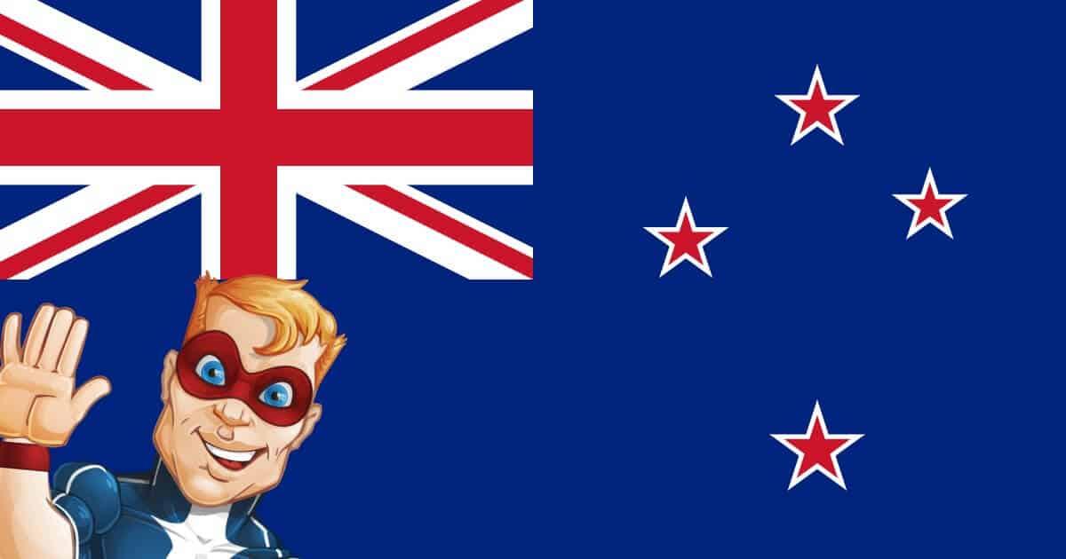 Mainkan jalan Kiwi di kasino online Selandia Baru!