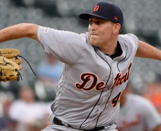 Royals vs Tigers Odds, Probable Pitchers, Betting Lines & Spread untuk Game MLB