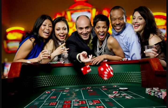 Sensasi Bermain Judi di Berbagai Tempat Kasino Populer di Dunia