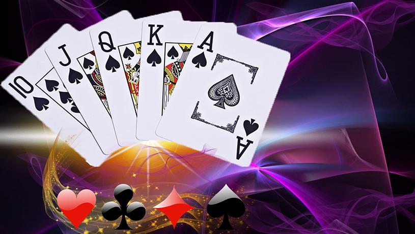 Tahap Bermain Poker di Agen Judi Online Tepercaya